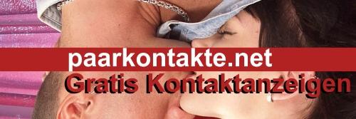 Gratis Kontaktanzeigen für Paare aus Deutschland